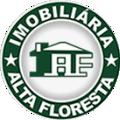 Imobiliária Alta Floresta Logo